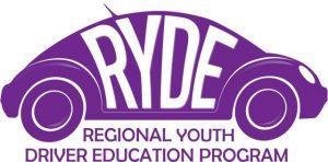 RYDE Program Logo